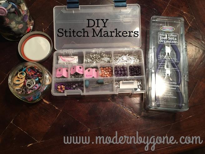 DIY stitchmarker title